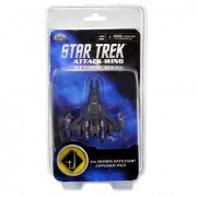 Star Trek : Attack Wing - 4th Division Battleship