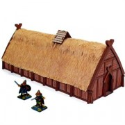 Grande demeure Viking