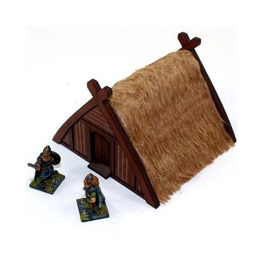 Entrepôt Viking
