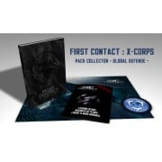 First Contact : X-Corps - Pack Global Defense