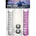 Mage Wars: Action Marker Set 2 0