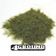 4Ground - Autumn Static Grass - 200 ml