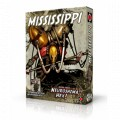 Neuroshima Hex : Army Pack - Mississippi (Anglais) 0