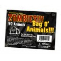 Zombies!!! : Bag O' Zombies!!! - Animals !!! 0