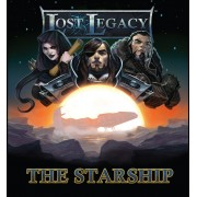 Lost Legacy : 1 - The Starship
