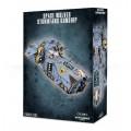 W40K : Adeptus Astartes Space Wolves - Stormfang Gunship 0