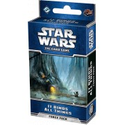 Star Wars : The Card Game - It Binds All Things Force Pack
