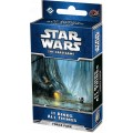 Star Wars : The Card Game - It Binds All Things Force Pack 0