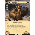 Star Wars : The Card Game - It Binds All Things Force Pack 3