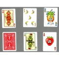 Froots - Bicycle - 54 Cartes à jouer 2