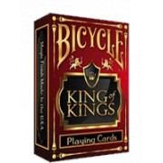 King Of Kings - Bicycle - jeux de 54 Cartes