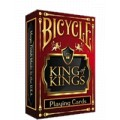 King Of Kings - Bicycle - jeux de 54 Cartes 0