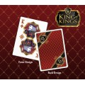 King Of Kings - Bicycle - jeux de 54 Cartes 2