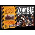 Zombicide Core Paint Set 0