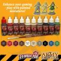Zombicide Core Paint Set 1