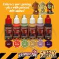 Zombicide Toxic Paint Set 1