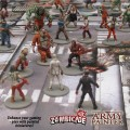 Zombicide Toxic Paint Set 2