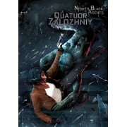 Night's Black Agents - Le Quatuor Zalozhniy