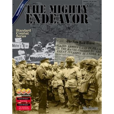The Mighty Endeavor Expanded Edition