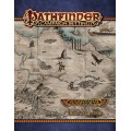 Pathfinder Campaign Setting Mummy's Mask Map Folio 0