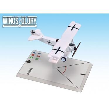 Wings of Glory WW1 - Fokker D.VII (Goering)