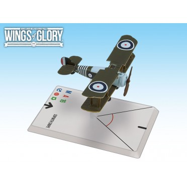Wings of Glory WW1 - Sopwith Snipe (Barker)