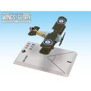 Wings of Glory WW1 - Sopwith Snipe (Kazakov)