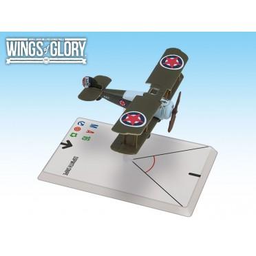 Wings of Glory WW1 - Sopwith Snipe (Sapozhnikov)