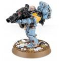 W40K : Adeptus Astartes Space Wolves - Long Fangs 4