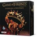 Le Trône de Fer - Intrigues à Westeros 0