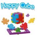 Happy Cube - Niveau 2 - Vert 0