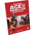 Star Wars : Age of Rebellion - Onslaught at Arda 1 0