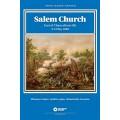 Mini Games Series - Salem Church 0