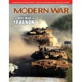 Modern War #13 The Next War In Lebanon 0