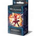 Android Netrunner : Interstices 0