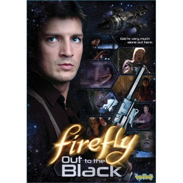 Firefly : Out to the Black - Card Game