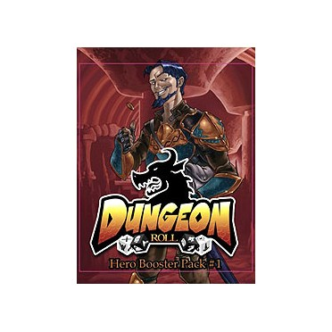 Dungeon Roll : Hero Booster Pack 1