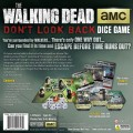 "The Walking Dead ""Don't Look Back"" Dice Game 1"