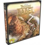 7 Wonders - Babel VF