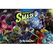 Smash Up (Anglais) - Big Geeky Box