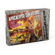 Apocalypse Survivor: The Women