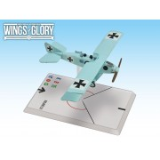 Wings of Glory WW1 - Roland C.II (Von Richthofen)