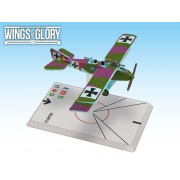 Wings of Glory WW1 - Roland C.II (Luftstreitkräfte))