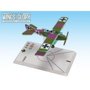 Wings of Glory WW1 - Roland C.II (FFA 292B)