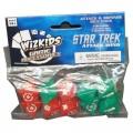 Star Trek Attack Wings - Attack and Defense Dice Pack 0