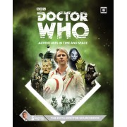 Doctor Who : The Fifth Doctor Sourcebook