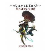 Numenera Players Guide