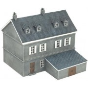 Terraced House Dieppe
