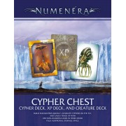 Numenera: Cypher Chest