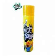 Magic spray - Jaune